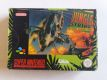 SNES Jungle Strike EUR