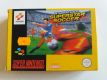 SNES International Superstar Soccer EUR