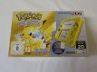 2DS Special Pikachu Edition