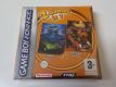 GBA 2 Games in 1 Hot Wheels Velocity X + World Race EUR