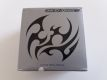 GBA Game Boy Advance SP Tribal 001