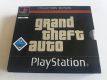 PS1 Grand Theft Auto Collector's Edition
