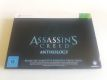 Xbox 360 Assassin's Creed Anthology
