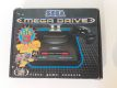 MD Mega Drive II + 3 Games Limited Edition