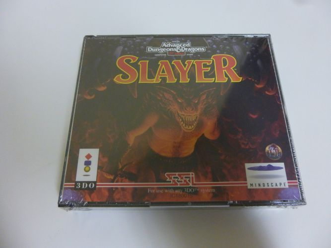 3DO Slayer