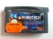 GBA Robotech The Macross Saga EUR