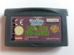 GBA Tiny Toon Adventures Buster's Bad Dream EUR