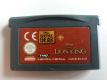 GBA 2 Games in 1 - Brother Bear + The Lion King EUR