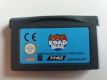 GBA The Simpsons Road Rage EUR