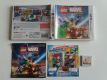 3DS Lego Marvel Super Heroes GER