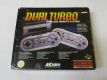 SNES Dual Turbo Wireless Remote System