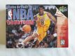 N64 Koby Bryant in NBA Courtside USA