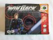 N64 Winback - Covert Operations USA