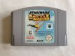 N64 Star Wars Episode 1 Battle for Naboo EUR