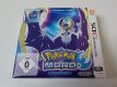 3DS Pokemon Mond Steelbook Edition