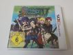 3DS Etrian Odyssey IV Legends of the Titan