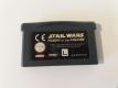 GBA Star Wars Flight of the Falcon EUR