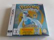 3DS Pokemon Silberne Editon GER