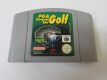 N64 PGA European Tour Golf EUU