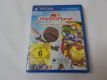 PSVita Little Big Planet Marvel Super Hero Edition
