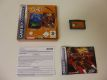 GBA 2 Games in 1 Hot Wheels Velocity + World Race NOE