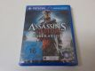PSVita Assassin's Creed III Liberation