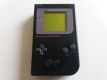 GB Game Boy Classic Black