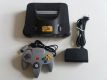 N64 Console Black + Accessories