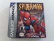 GBA Spider-Man Mysterio's Menace USA