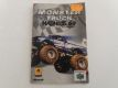 N64 Monster Truck Madness 64 EUR Manual