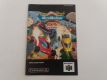 N64 Micro Machines 64 Turbo NOE Manual