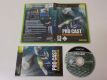 Xbox Pro Cast Sports Fishing Game