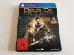 PS4 Deus Ex: Mankind Devided - Day One Edition
