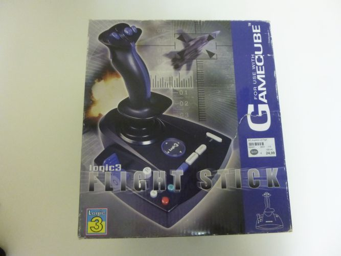 GC Logic3 Flight Stick