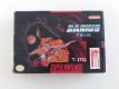 SNES Darius Twin USA