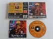 PS1 The Lion King - Simba's Mighty Adventure