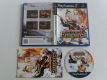 PS2 Dynasty Warriors 5 - Empires