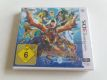 3DS Monster Hunter Stories GER