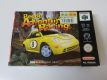 N64 Beetle Adventure Racing! NOE