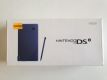 DS Nintendo DS i Metallic Blue
