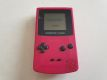 GBC Game Boy Color Pink