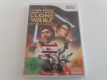 Wii Star Wars The Clone Wars Republic Heroes GER