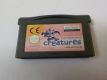 GBA Creatures EUR