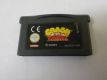 GBA Crash of the Titans EUR