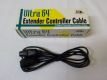 N64 Ultra 64 Extender Controller Cable