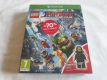 Xbox One Lego Ninjago Le Film - Le Jeu Video - Special Edition