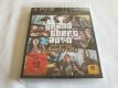 PS3 Grand Theft Auto - Episodes from Liberty City