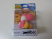 Amiibo Pink Yarn Yoshi, Yoshi's Woolly World
