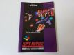 SNES Super Strike Gunner NOE Manual