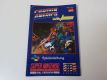 SNES Captain America and the Avengers NOE Manual